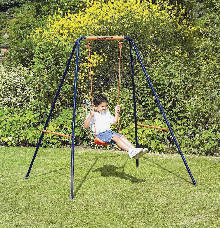 Hedstrom   2 In 1 Swing