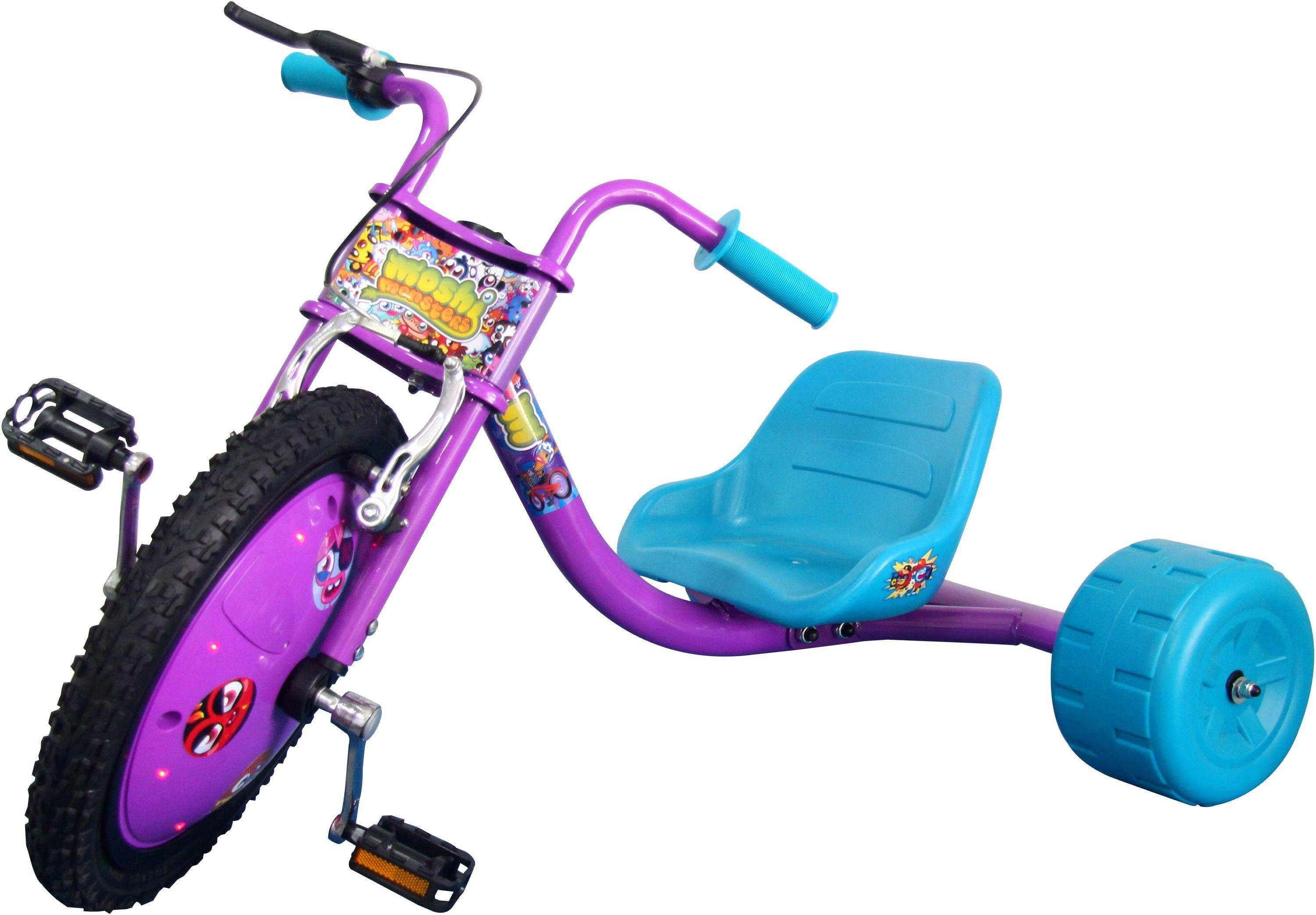 Moshi Monsters Hog Trike