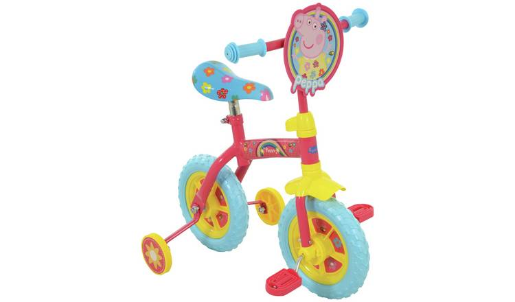 "Kneepads Elbow for girls bike Little girl /""Peppa Pig/"""