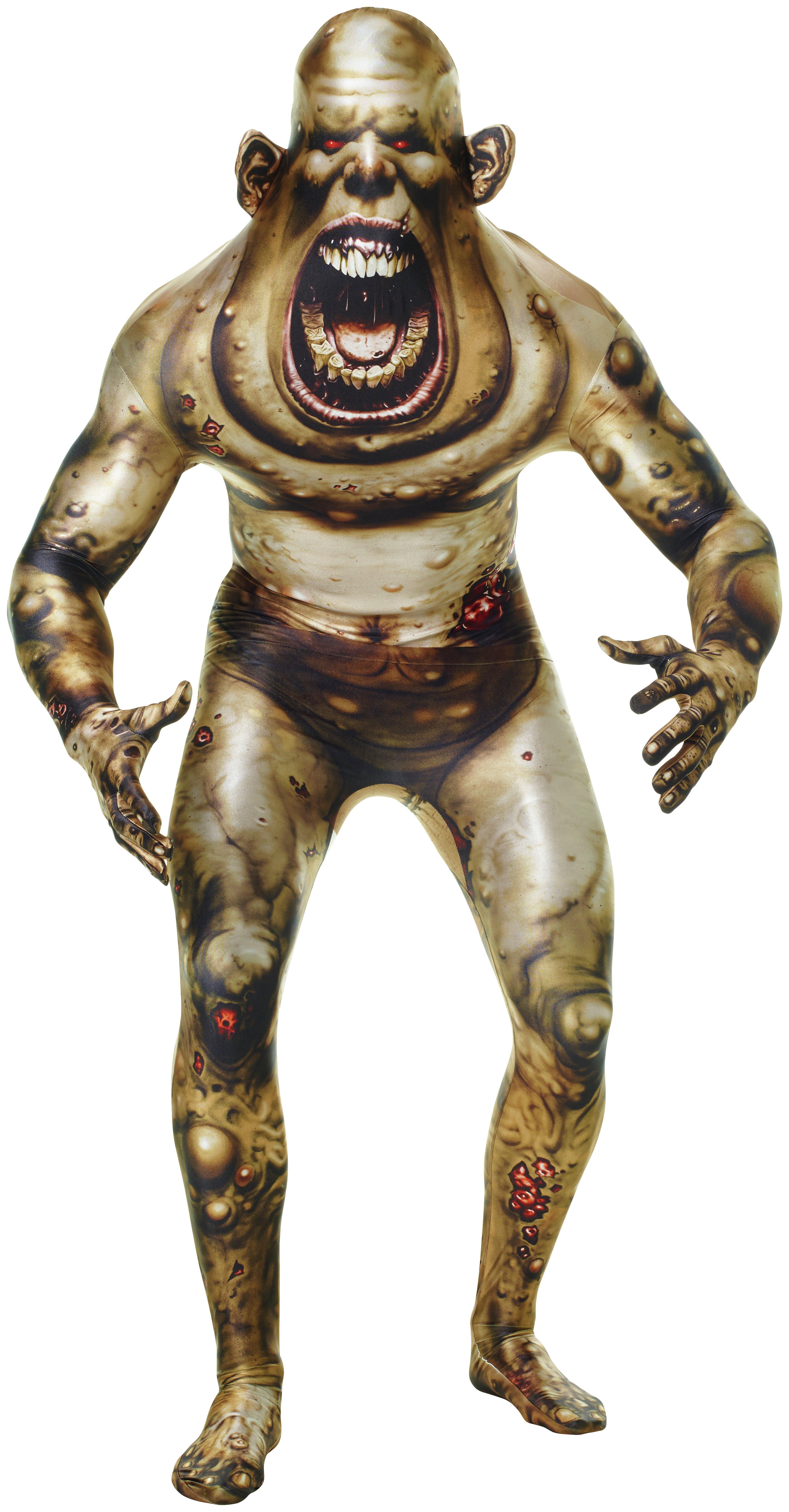 Image of Boil Monster - Morphsuit - Large
