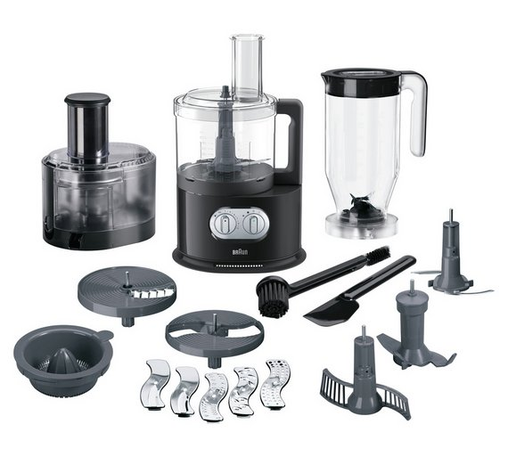 argos magimix food processor 5200xl