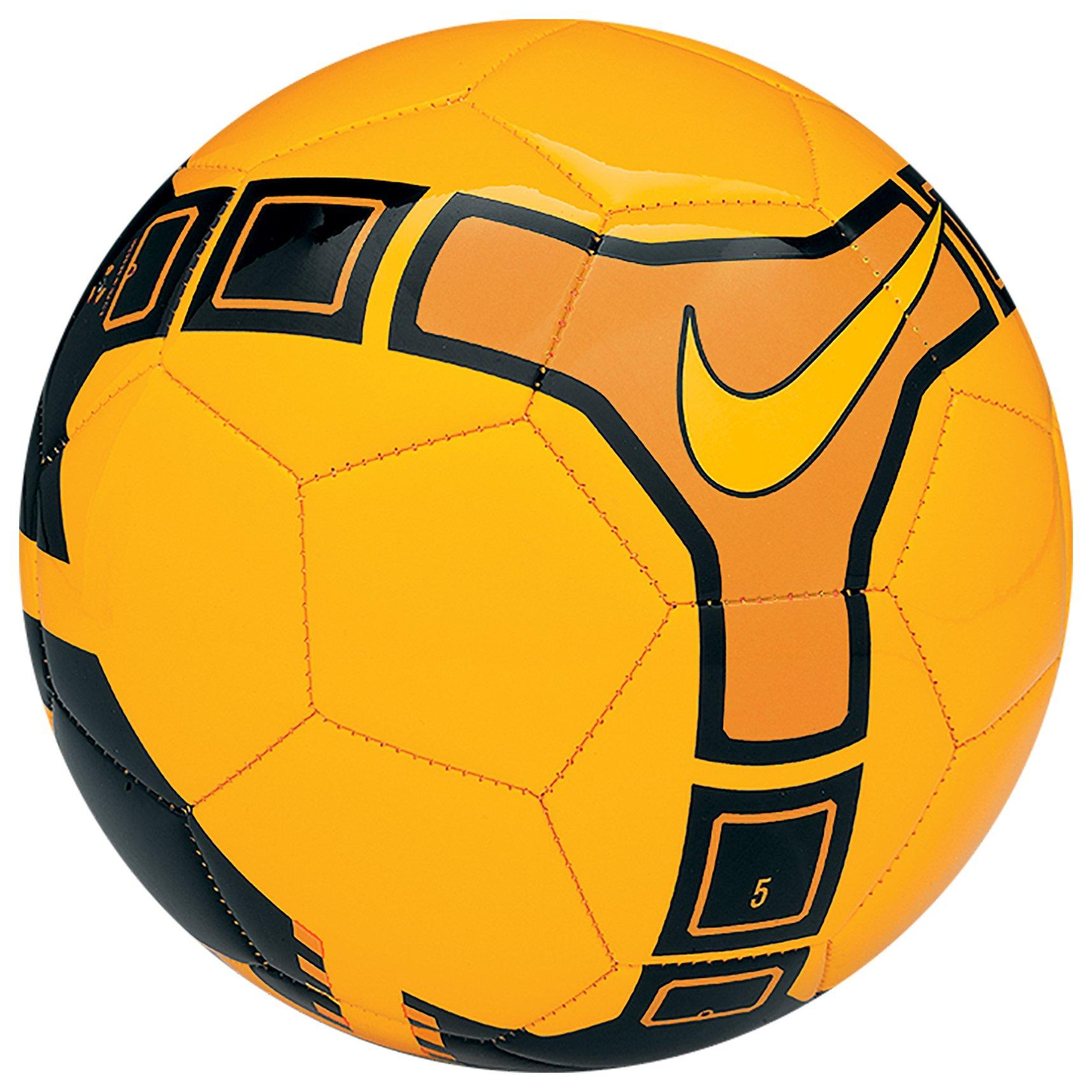 Nike Omni Football - Laser Orange.