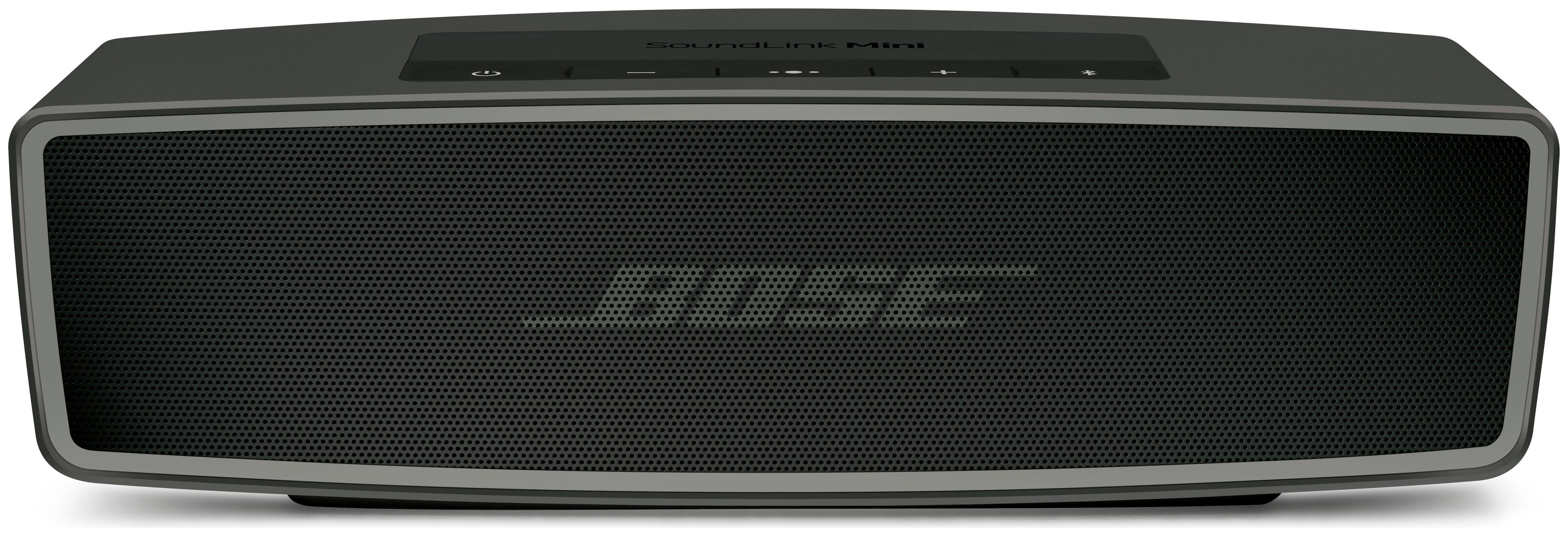 Bose Soundlink Mini Series II - Carbon