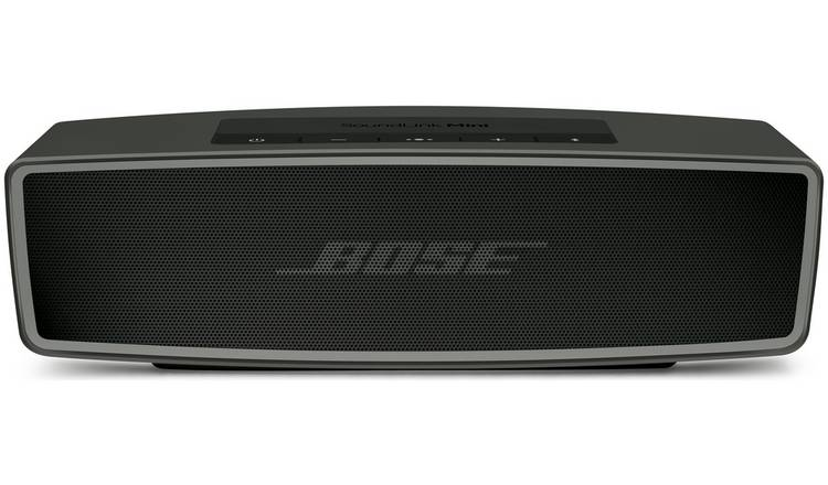 Buy Bose Soundlink Mini Series Ii Carbon Wireless And Bluetooth