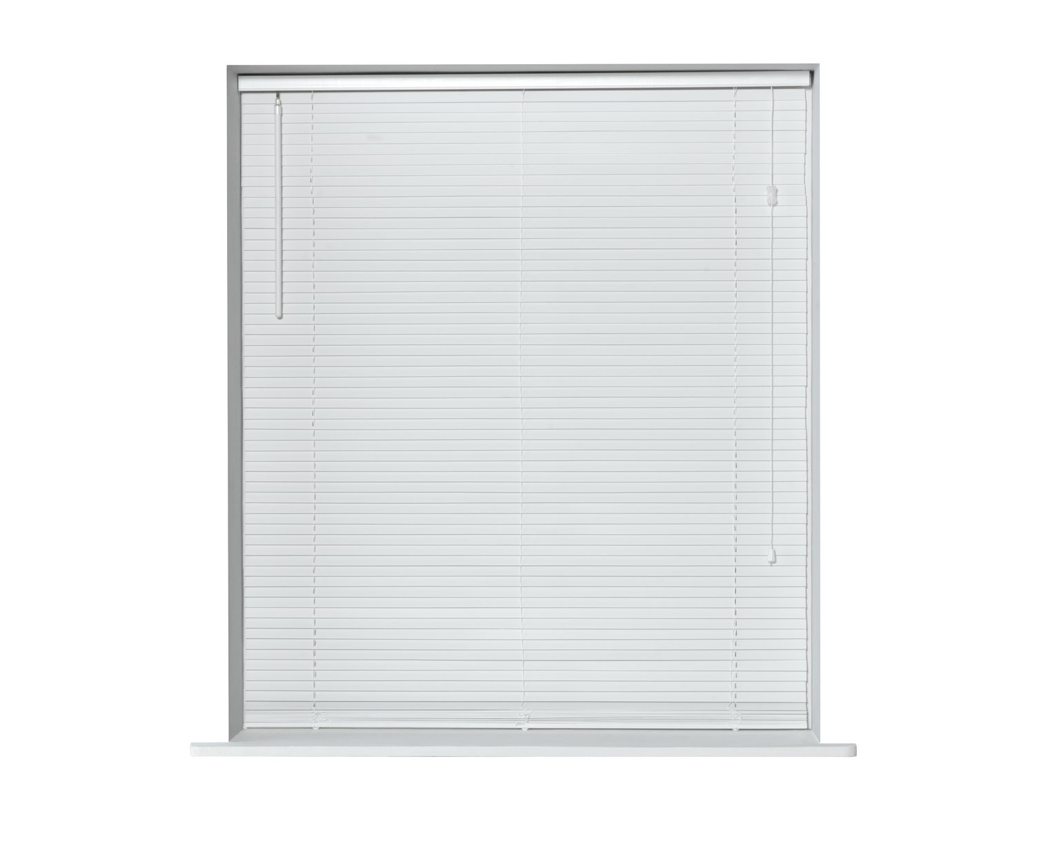 Buy Argos Home Wooden Venetian Blind 3ft White Blinds Argos