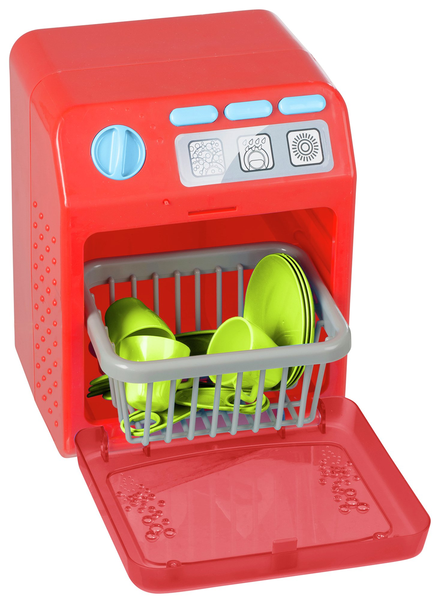 Image of Chad Valley Toy Dishwasher