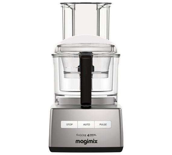 Buy magimix 4200xl food processor food processors argos magimix 4200xl food processor forumfinder Images