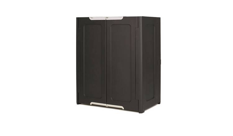 Keter Magix Lockable Storage Unit