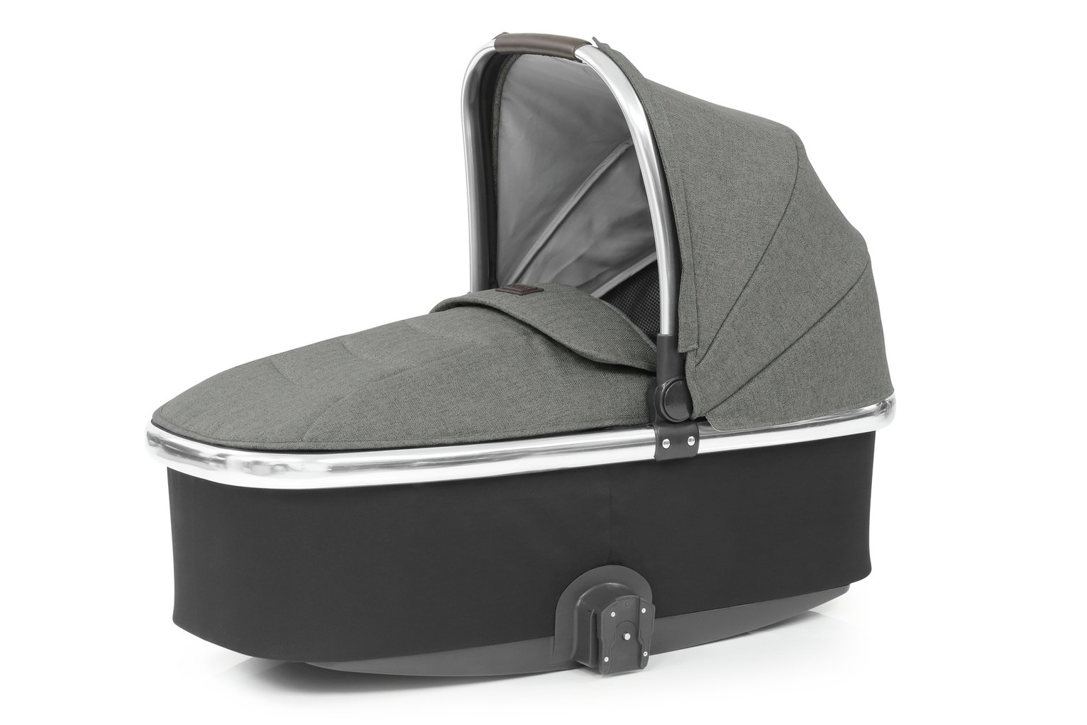Oyster 3 Carrycot - Mercury