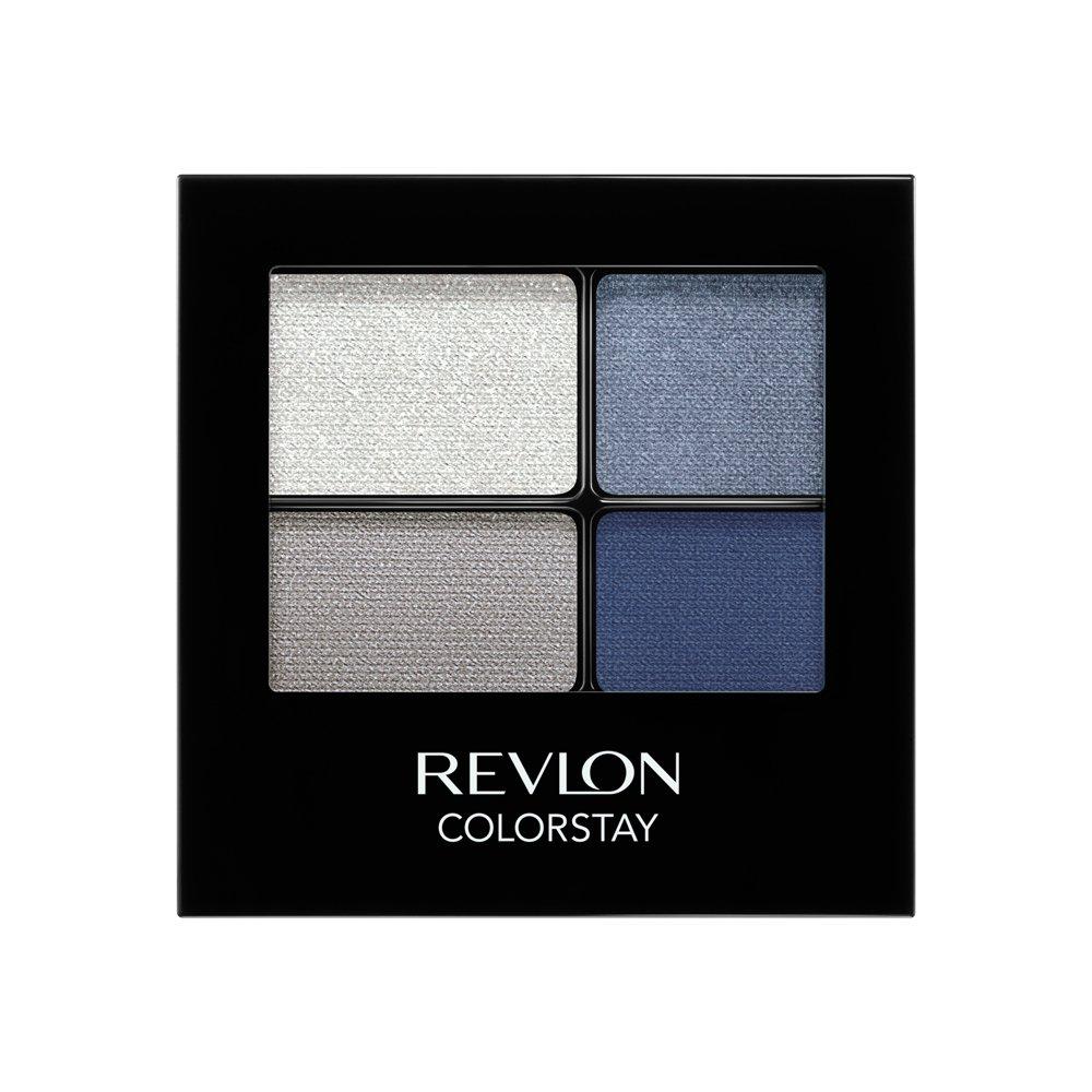 Revlon ColorStay 16 Hour Eyeshadow - Passionate 528