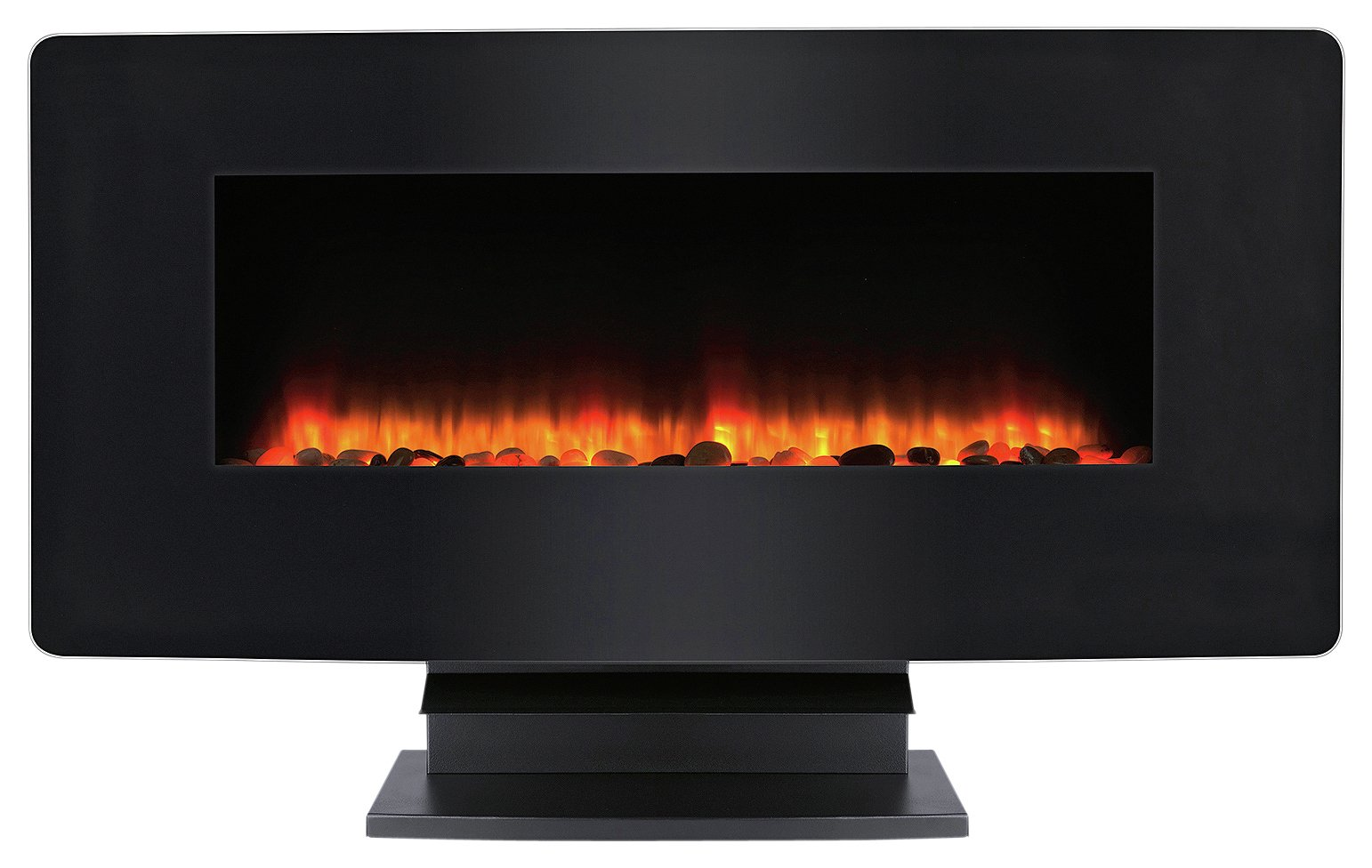 Beldray Porto - Electric Wall Hung Fire