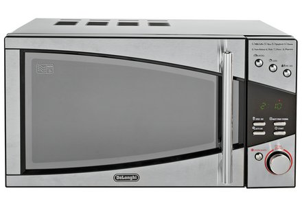 Save up to 1/3 on selected microwaves.