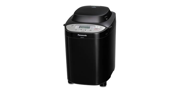 Panasonic SD-2511KXC Breadmaker - Black