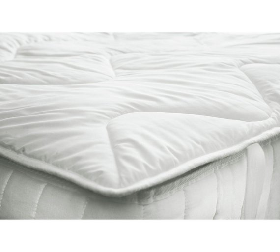 buy slumberland luxury heated mattress topper double. Black Bedroom Furniture Sets. Home Design Ideas