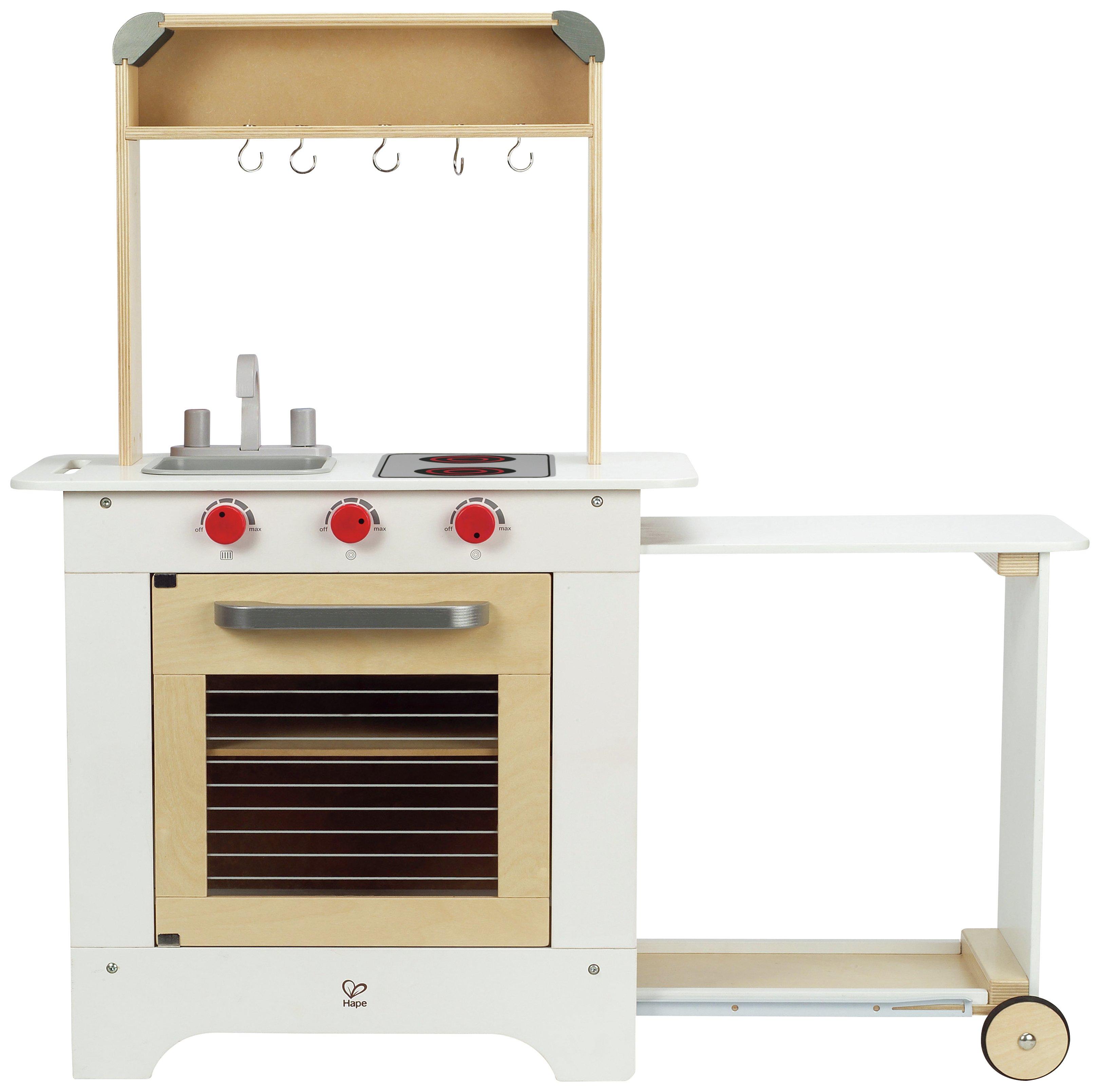 Image of Hape Cook 'N' Serve Kitchen.