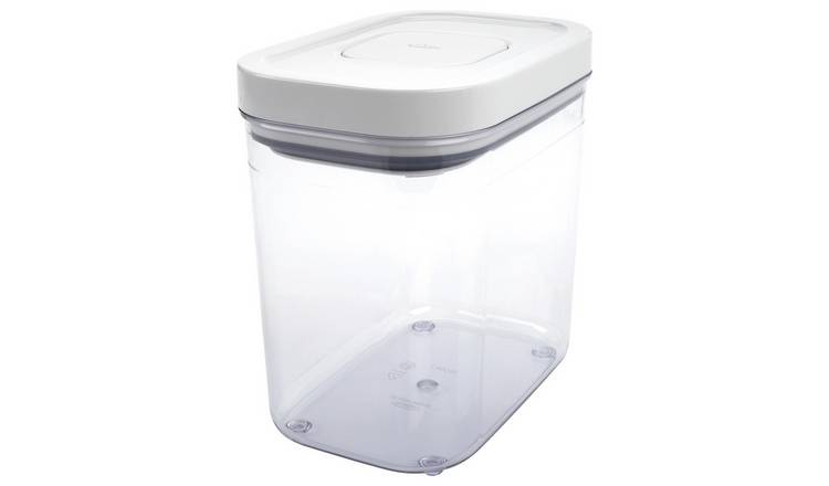 OXO Softworks POP Rectangle Storage Container - 1.5 Litre.