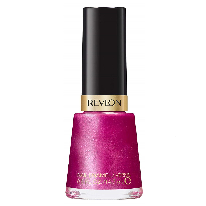 Revlon Nail Enamel - Extravagent
