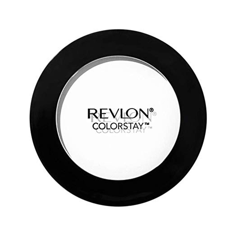 Revlon ColorStay Pressed Powder - Translucent 800