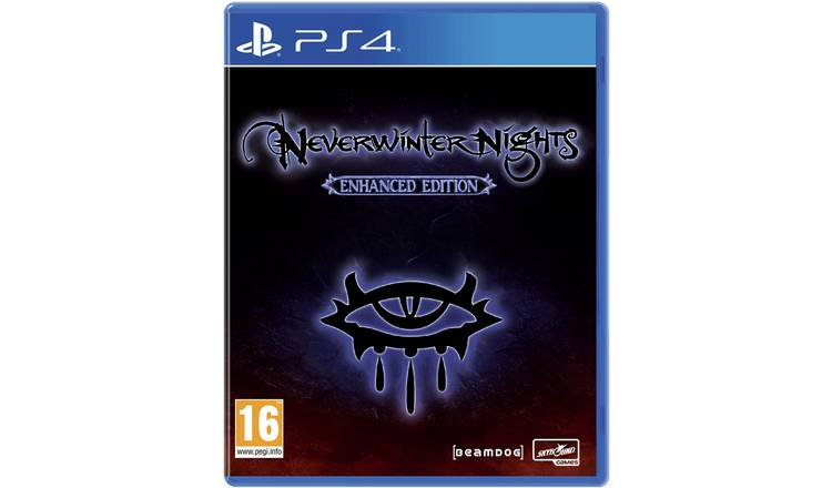 Neverwinter Nights Enhanced Edition PS4 Game