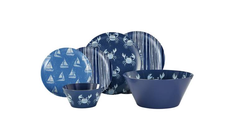Argos Home Coastline Core Picnic Set
