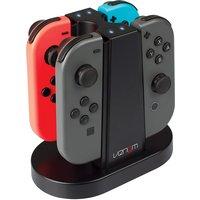 Venom Nintendo Switch Quad Joy-Con Charging Station