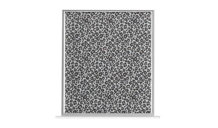 Argos Home Animal Print Roller Blind - 4ft