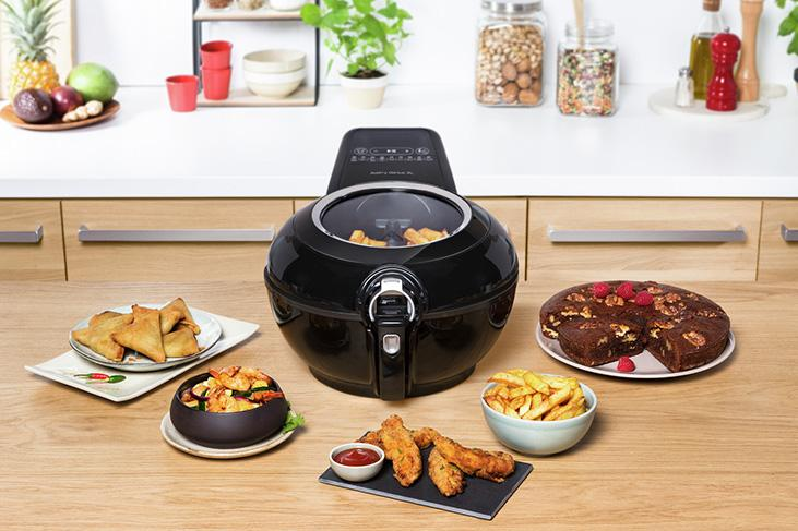 Air fryer buying guide.