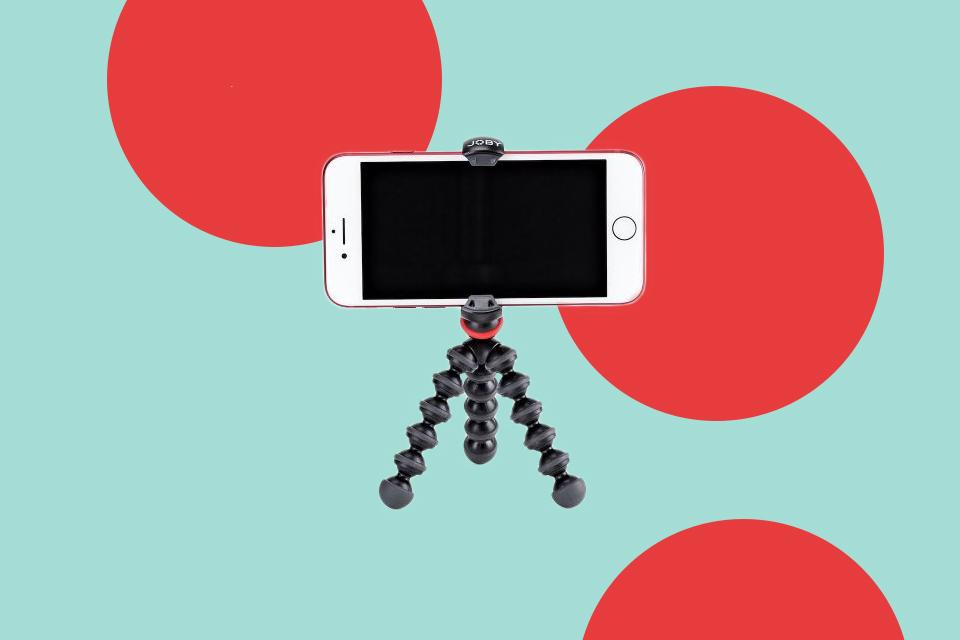 JOBY Gorillapod Mobile Mini.