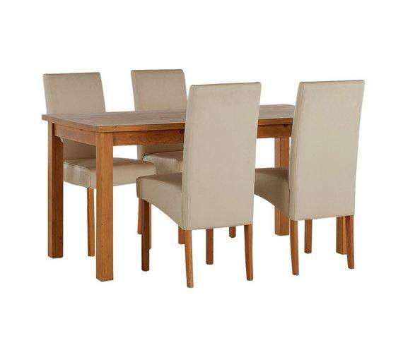 buy home jackson solid wood table