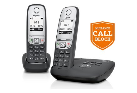 Save up to 1/2 price on selected landlines.