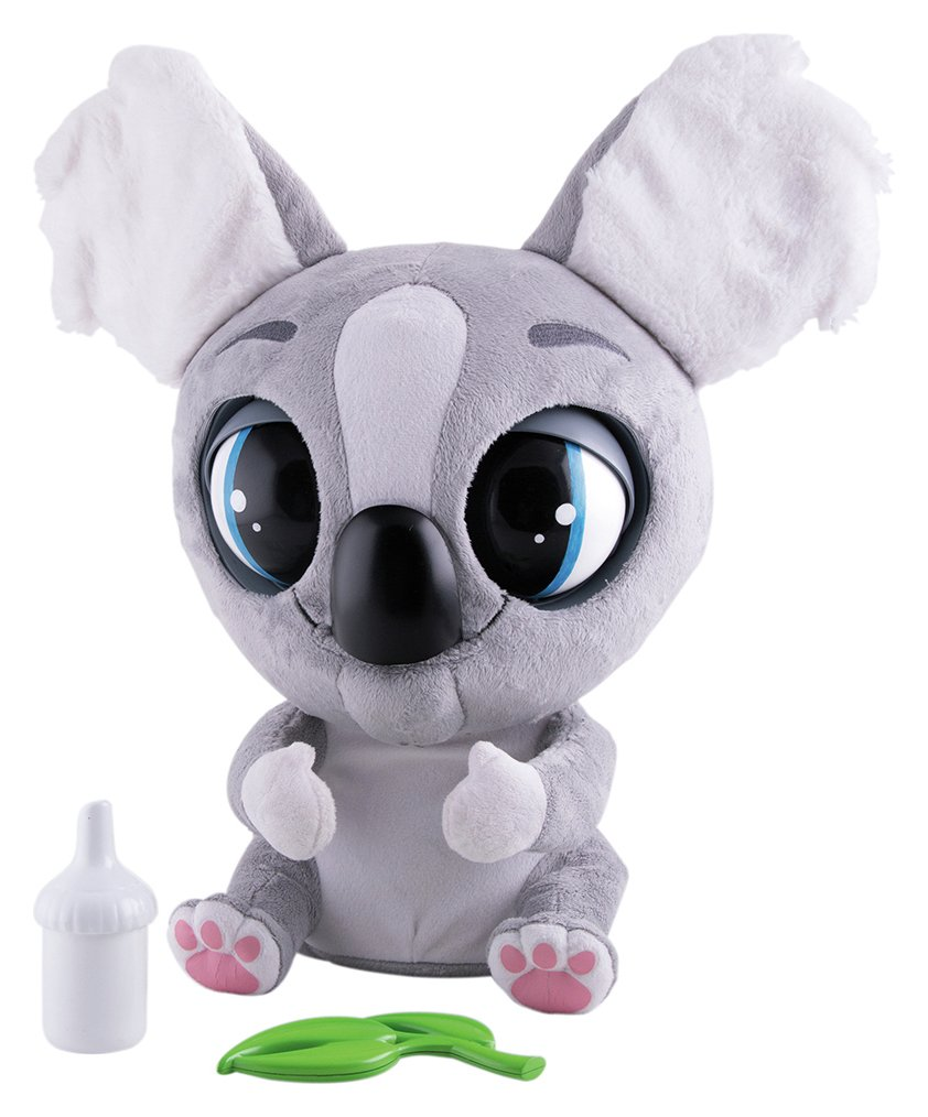 Club Petz Kao Kao the Koala Interactive Soft Toy