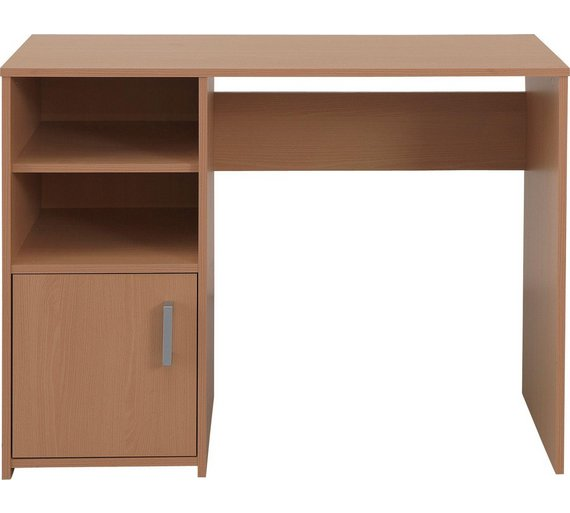 Buy Lawson Desk Beech At Your Online Shop For Desks And Workstations Office