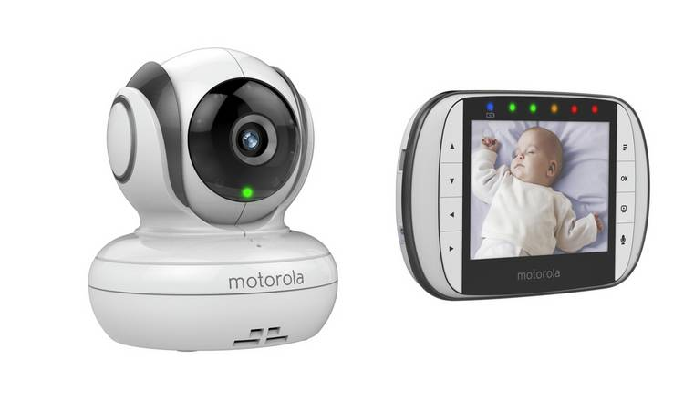 a8d5dd6c8a5 Buy Motorola MBP36S Video Monitor