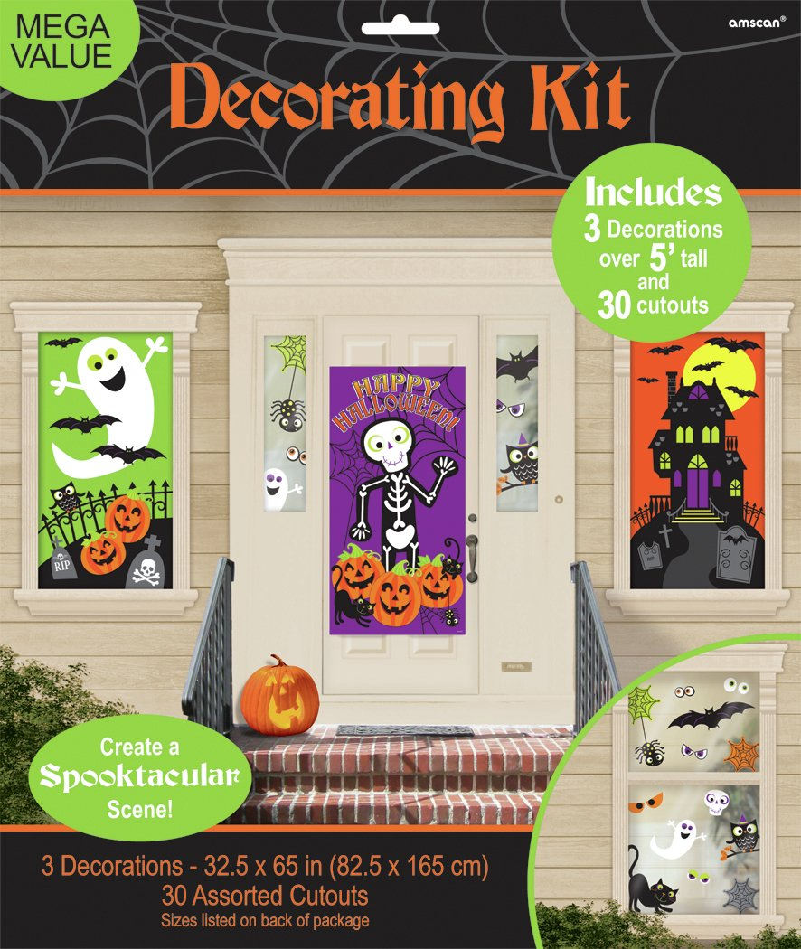 happy-halloween-family-decoration-kit