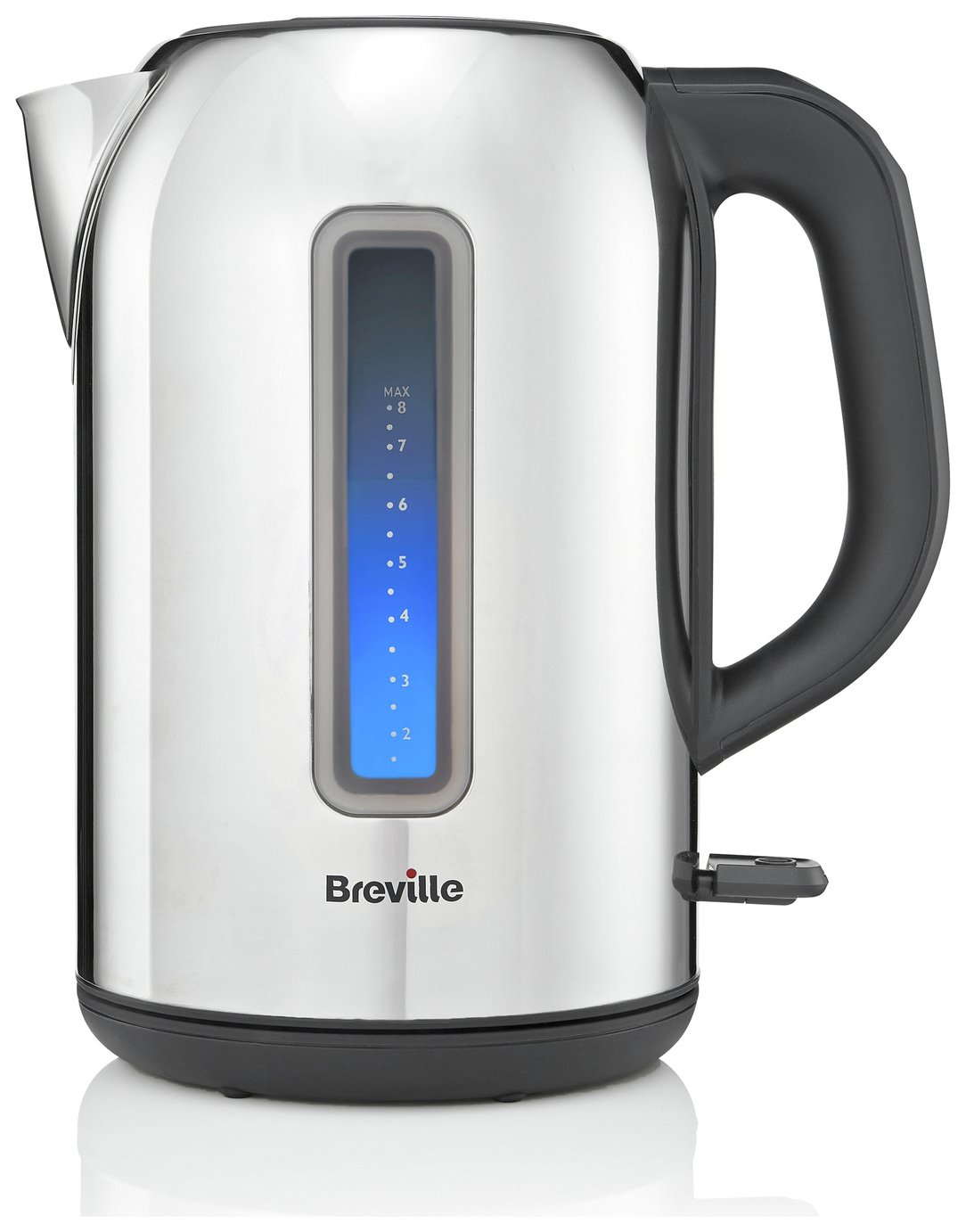 Breville Illuminated Jug Kettle - Stainless Steel