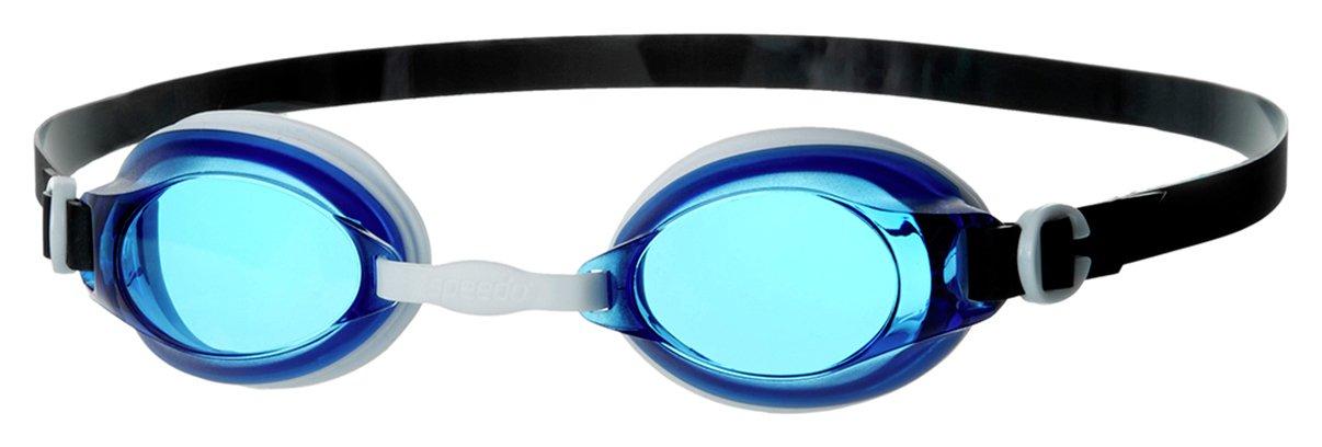 speedo-jet-blue-white-goggles-adults