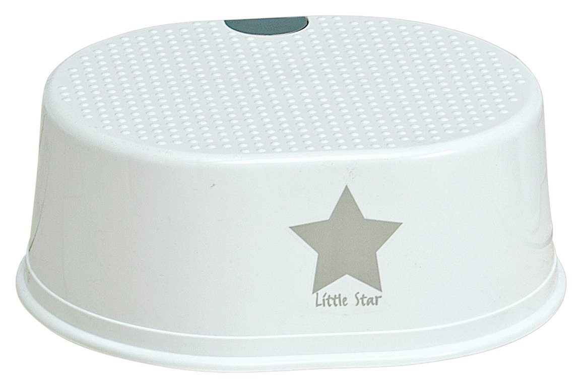 little-star-step