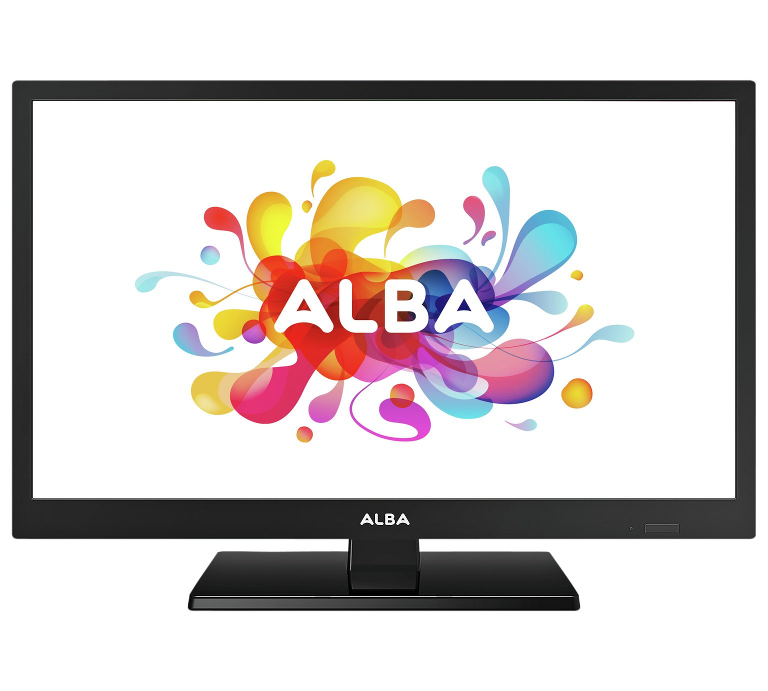 Alba 19 Inch HD Ready TV by Alba 402/8916