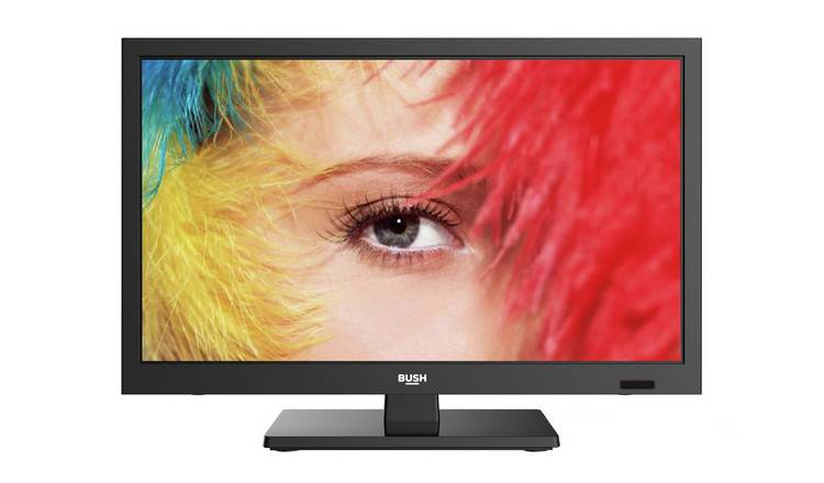 Bush 19 Inch HD Ready LED TV