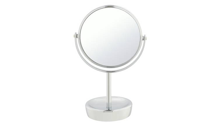 Argos Home Le Marais Pedestal Mirror with Tray