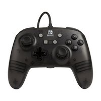 Wired Controller for Nintendo Switch - Black Frost