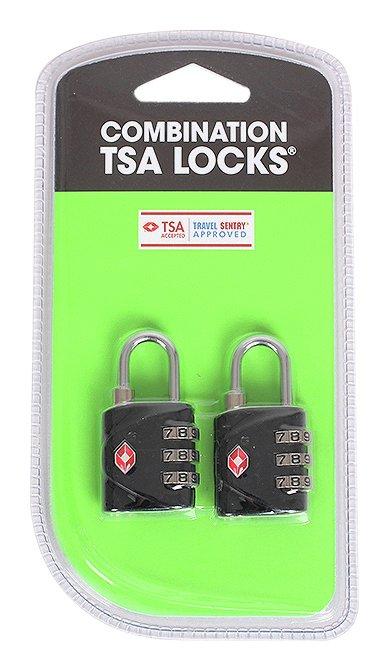 it Luggage TSA Travel Locks - Set of 2