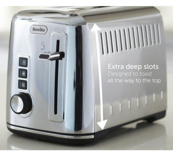 tem500 eggandmuffin 2slice toaster and egg poacher