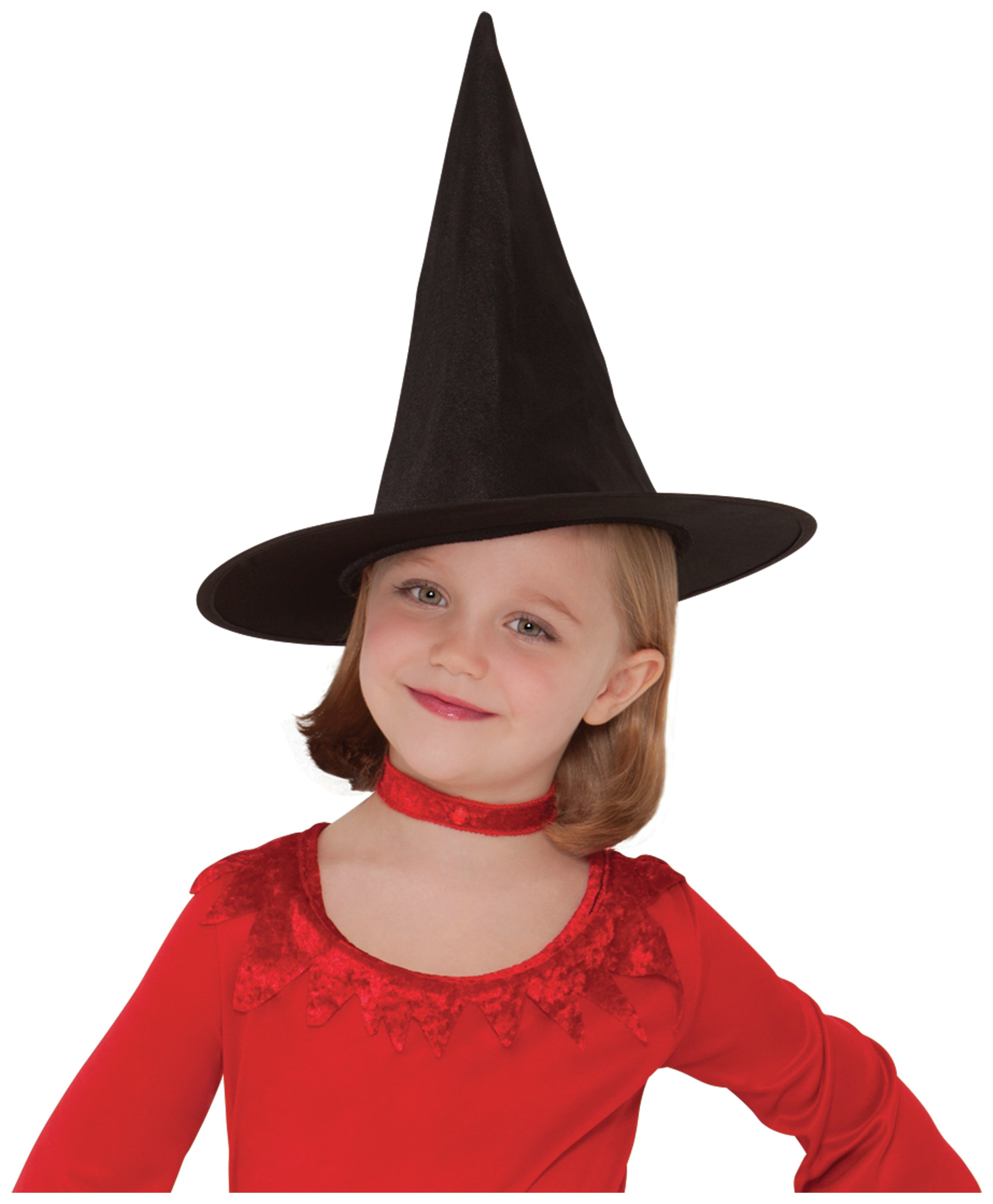 Image of Childs Witch Hat - One Size