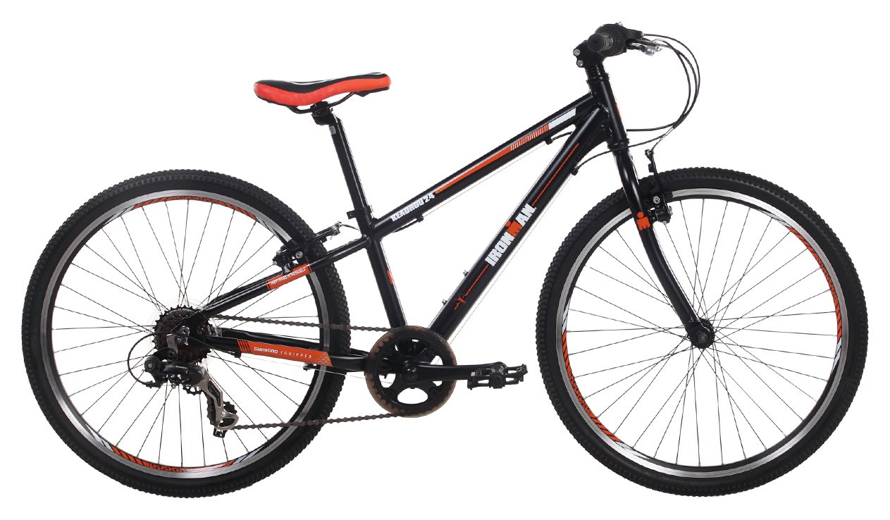 Ironman Keauhou 24 inch Bike