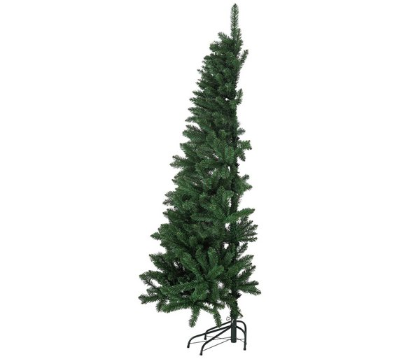 click to zoom - Corner Christmas Tree