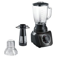 Bosch SilentMixx MMB43G3BGB 700W 2.3L Blender (Black) - Refurbished
