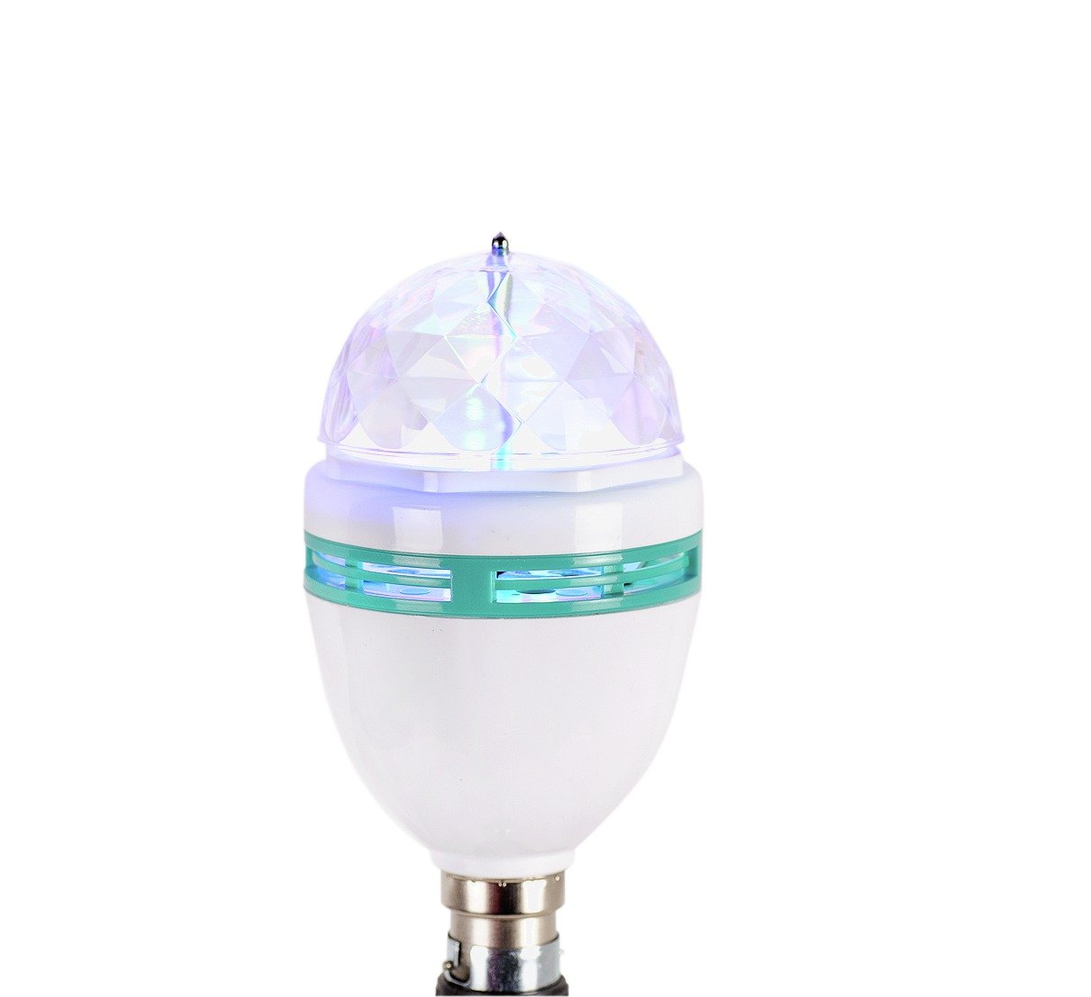 Pretty Pink Party Disco Bulb lowest price