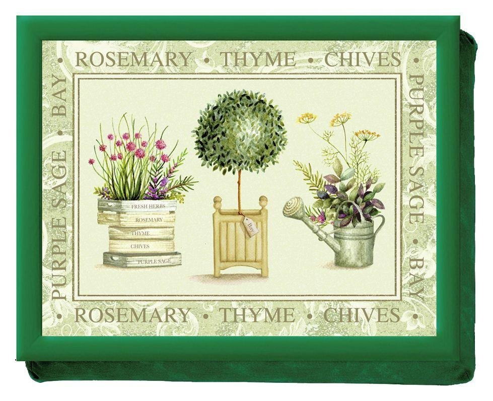 Image of Creative Tops Topiary Lap tray