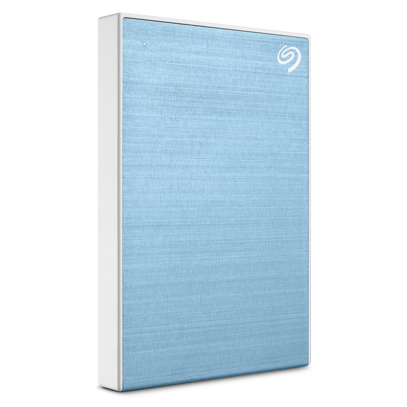 Seagate Backup Plus 2TB Portable Hard Drive - Blue